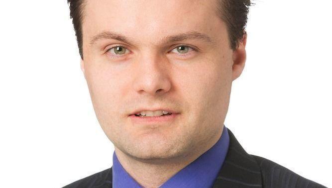 Kristian Heugh, Morgan Stanley IM noticia
