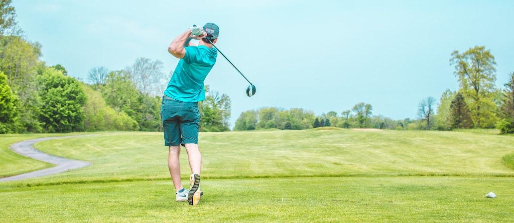 golf acertar certeiro fundos de investimento