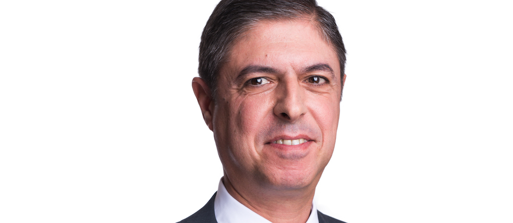Pedro Rodrigues Bison