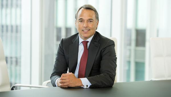 Juan Alcaraz, Allfunds.