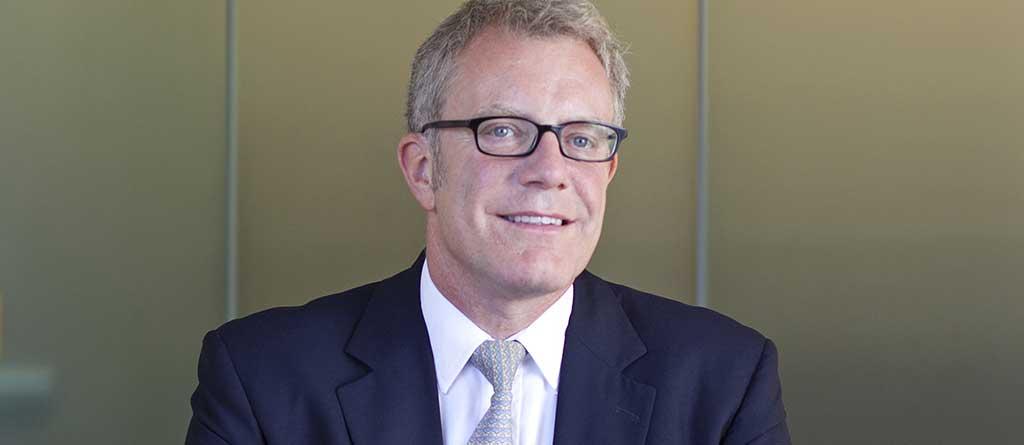 David Polak, Capital Group