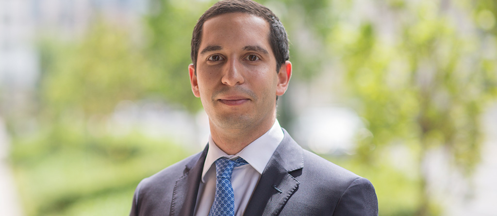 André Amado Pinto, BPI GA noticia