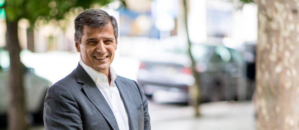Ricardo Seixas Fidentiis Bestinver