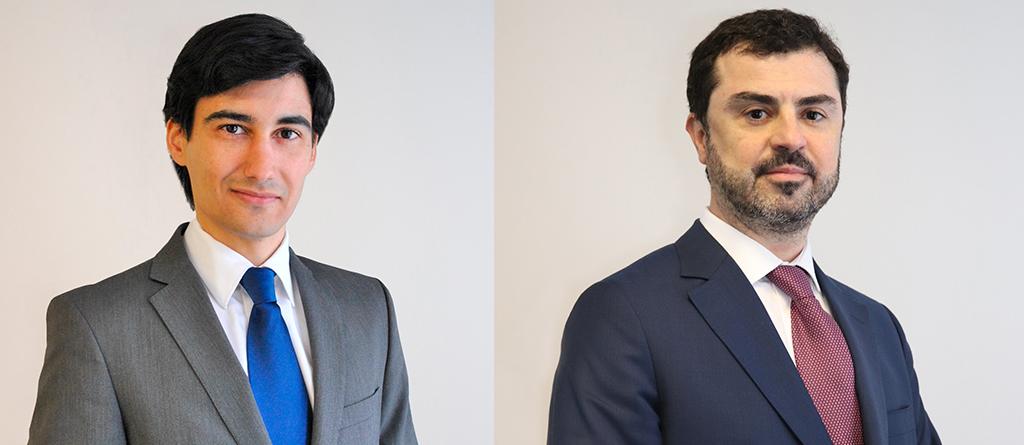 Miguel Sánchez Monjo e Paulo Costa Martins, Cuatrecasas