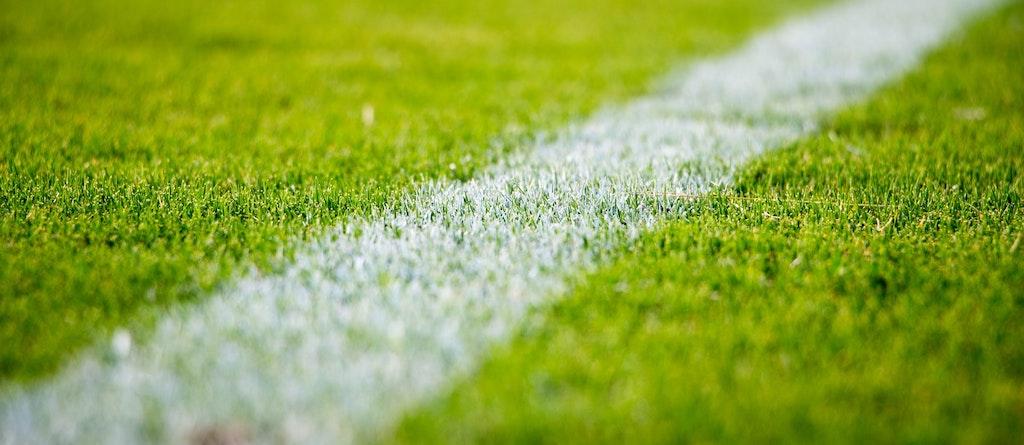 Futebol campo verde sustentavel isr esg