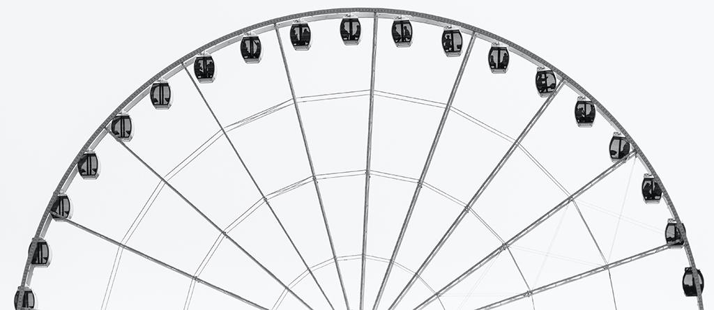 roda gigante preto e branco generica noticia