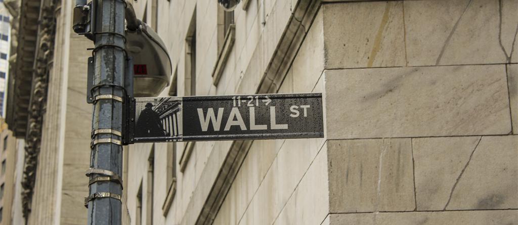fundos americanos ações wall street