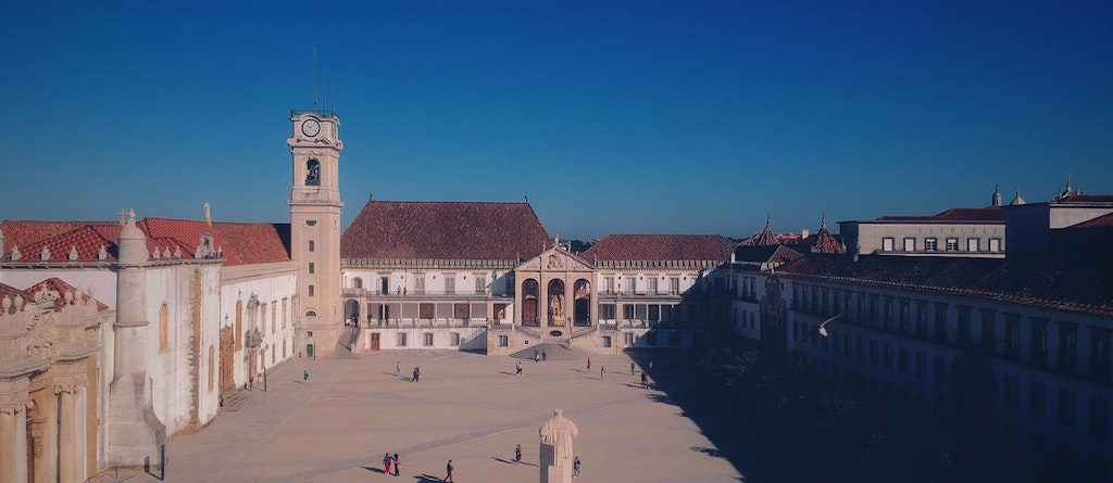 Coimbra Bissaya Barreto