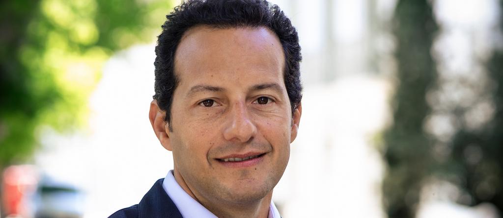 Luiz Estrada ITAU