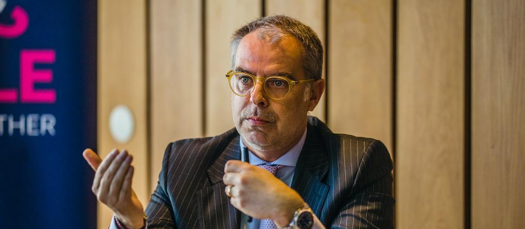 Pedro Lobo Bankinter