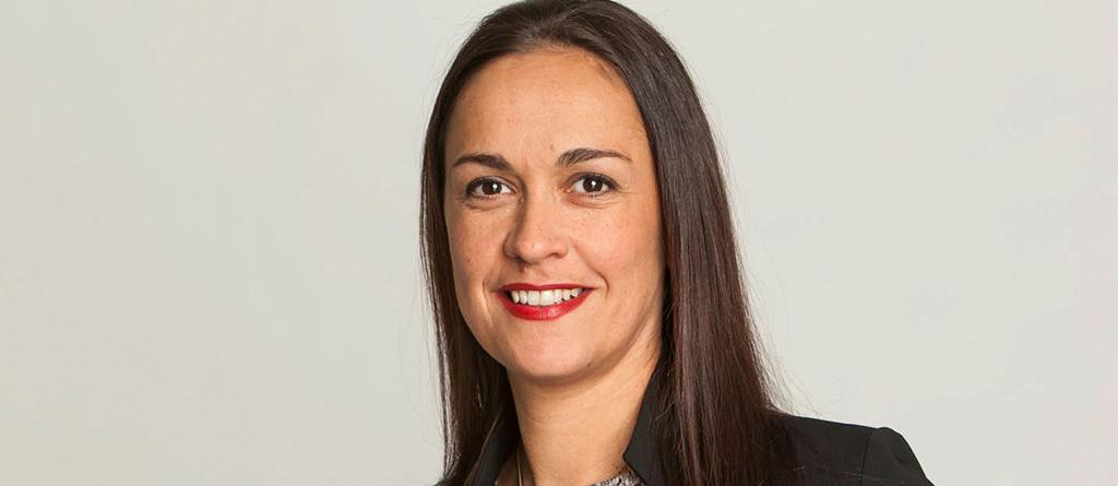 Laura Donzella. Nordea AM