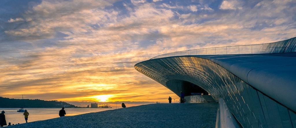 portugal lisboa maat divida publica