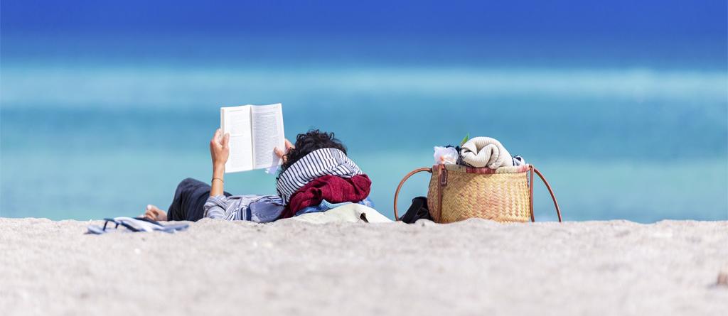 livro leitura verão estilo fora de casa