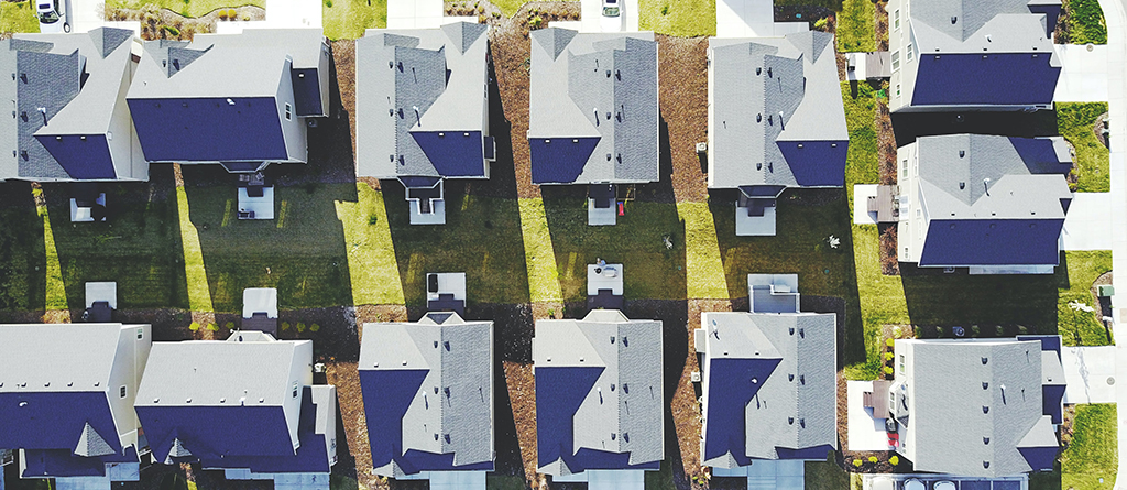 casas verde esg imobiliário