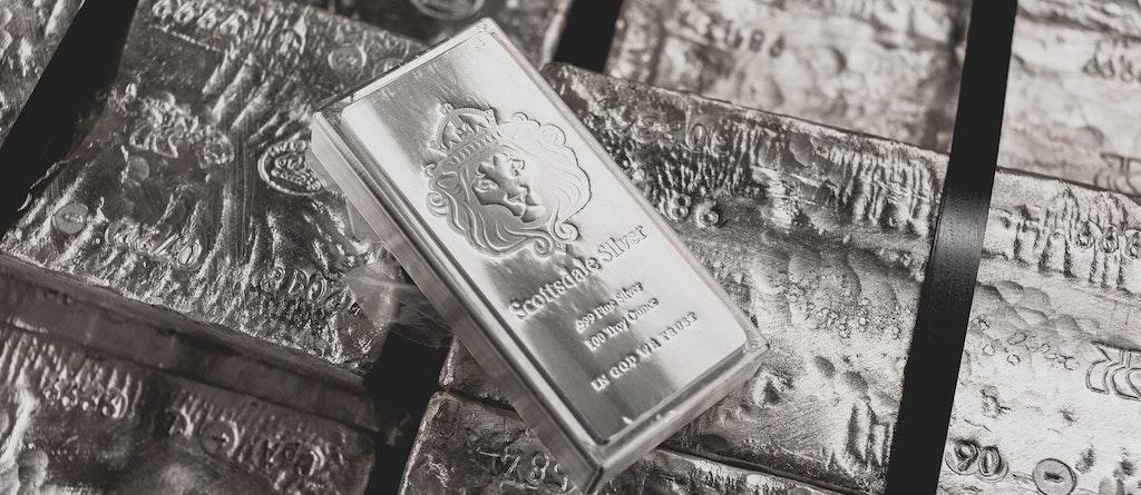 prata commodity materia prima etc etf fundos de investimento