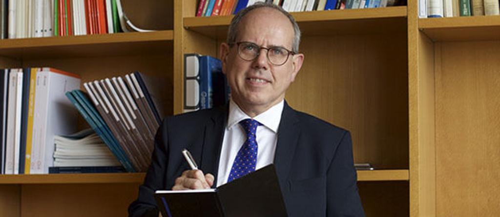 Maurizio Tacchella, responsabile BU Depositary Bank & Controls, DEPObank