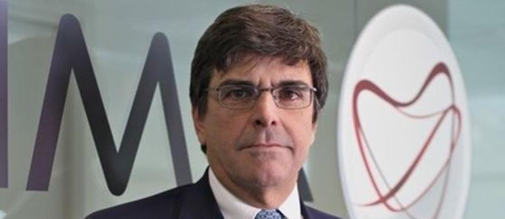 Marco Carreri, amministratore delegato, Anima Holding