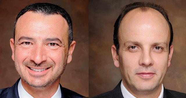 Donato Savatteri, Peter Botoucharov, T. Rowe Price