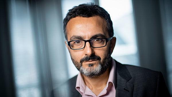 Antonio Celeste, Head of ESG Business Development, Ossiam
