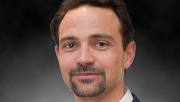 Max Anderl, head of Concentrated Alpha Equity, UBS Asset Management