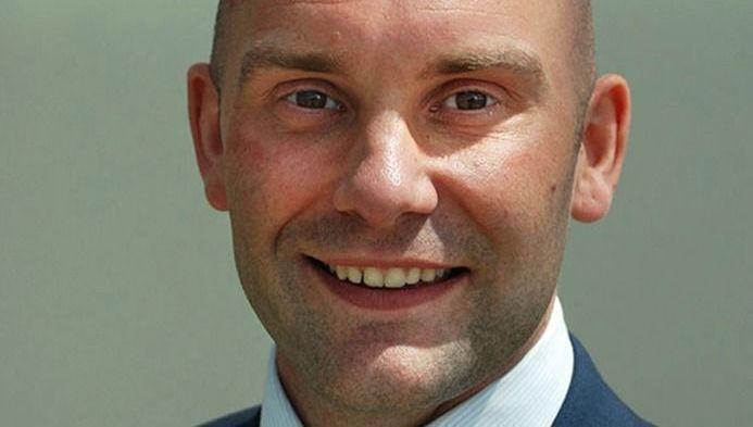 Steven Smith, Capital Group