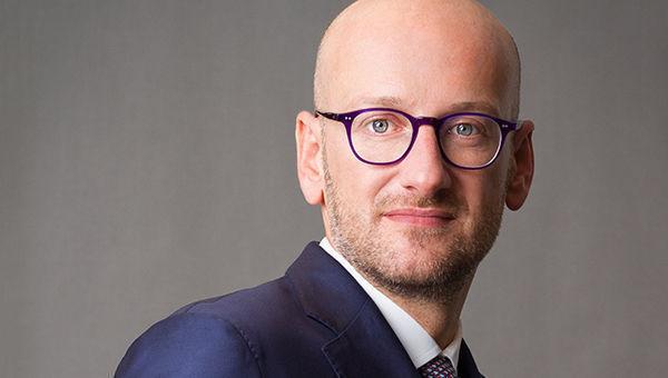 Andrea Cattaneo, direttore generale, BNP Paribas Securities Services