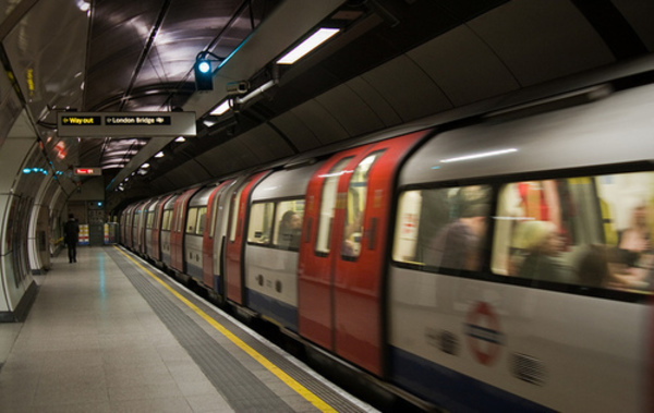 London_metro_Londres