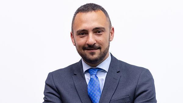 Gianluca Scelzo, Consigliere Delegato, Copernico SIM
