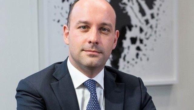 Giancarlo Sandrin, Country Head Italia, Legal & General IM