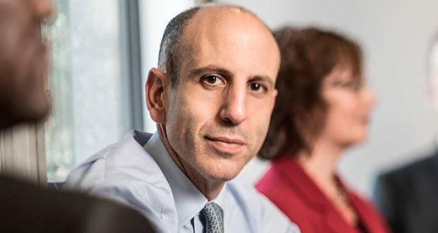 Ariel Bezalel, head of Strategy Fixed Income, Jupiter Asset Management