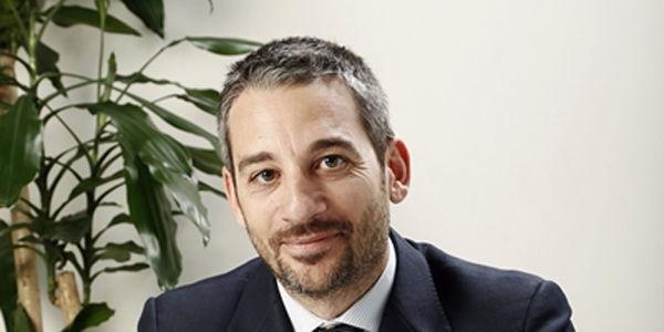 Vincenzo Sagone, Head of the ETF, Indexing & Smart Beta business unit di Amundi SGR