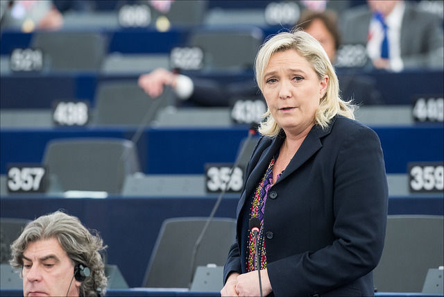 European Parliament, Flickr, Creative Commons