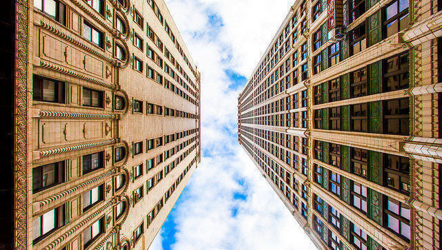 Thomas Hawk, Flickr, Creative Commons