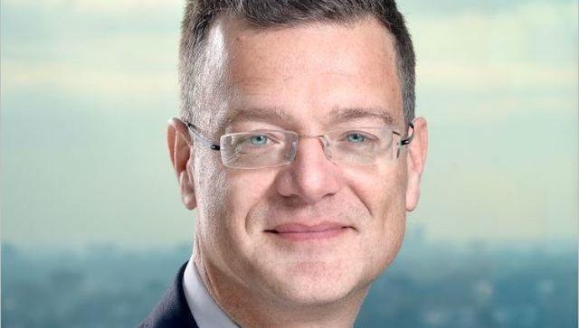 Stefano Catanzaro, Direttore Generale, BNP Paribas Securities Services