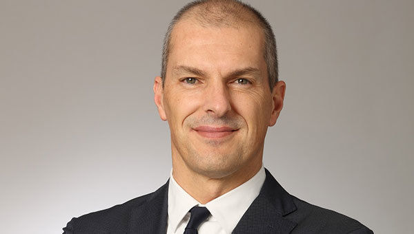 Matthieu David, Head of Italian Branch, CANDRIAM
