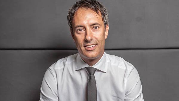 Sergio Trezzi, Managing Director, Head of Retail Distribution EMEA and Latam, Invesco