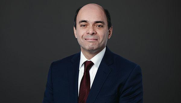 Mondher Bettaieb, Head of Corporate Bonds, Vontobel Asset Management