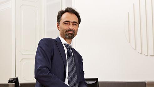 Marco Vailati, Responsabile Ricerca e Investimenti di Cassa Lombarda