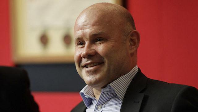 Hector McNeil, co-fondatore e co-CEO, HANetf