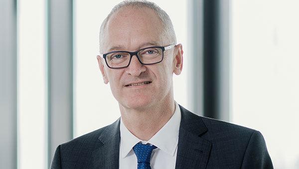 Wolfgang Pinner, Responsabile Investimenti Responsabili, Raiffeisen Capital Management