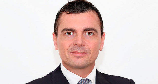 Paolo Proli, Head of Retail Distribution and Executive Board Member, Amundi SGR