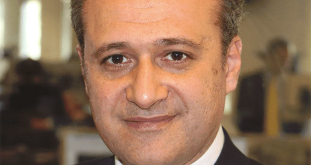 Antonio Cesarano, Chief Global Strategist, Intermonte SIM