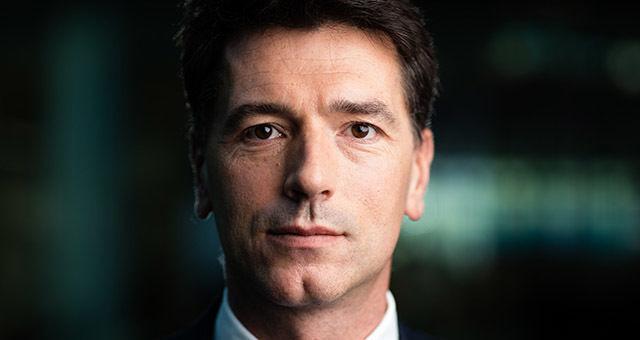 Davide Serra, Founder e CEO, Algebris