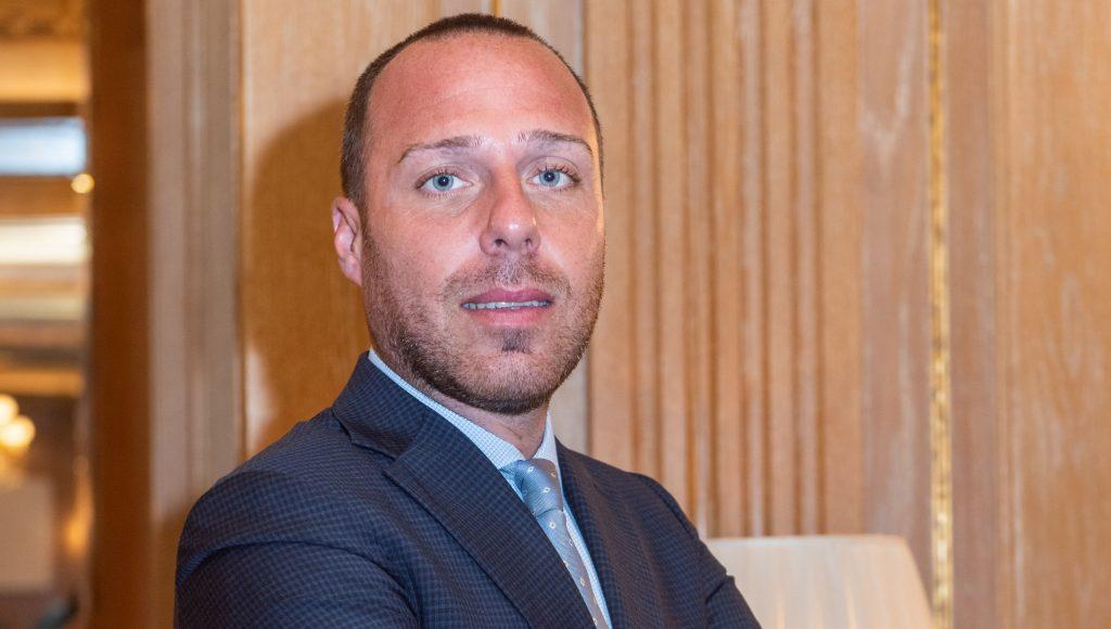 Fabrizio Bergna