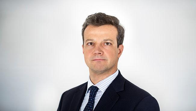 Filippo Lanza, Gestore del fondo HI Numen Credit, Hedge Invest Sgr