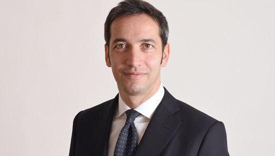 Vincenzo Saccente, Head of Sales per l'Italia, Lyxor ETF