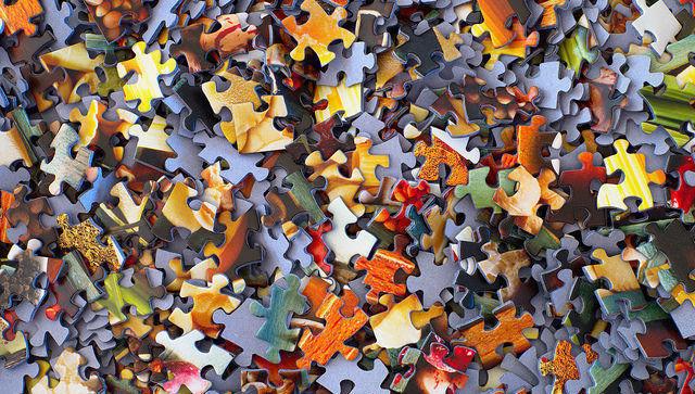 Sloppyperfectionist, Flickr, Creative Commons