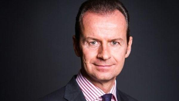 Cristiano Busnardo, Country Head Italy, Merian Global Investors