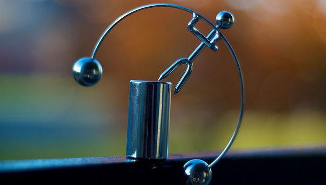 Balancing Act, Flick, Creative Commons