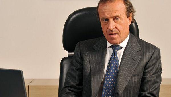 Paolo Langé, Presidente, AIPB